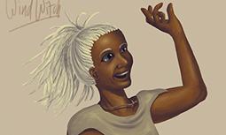 Wind Witch